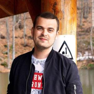 Dani Orza