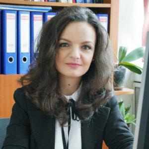 Sonia Pavelescu